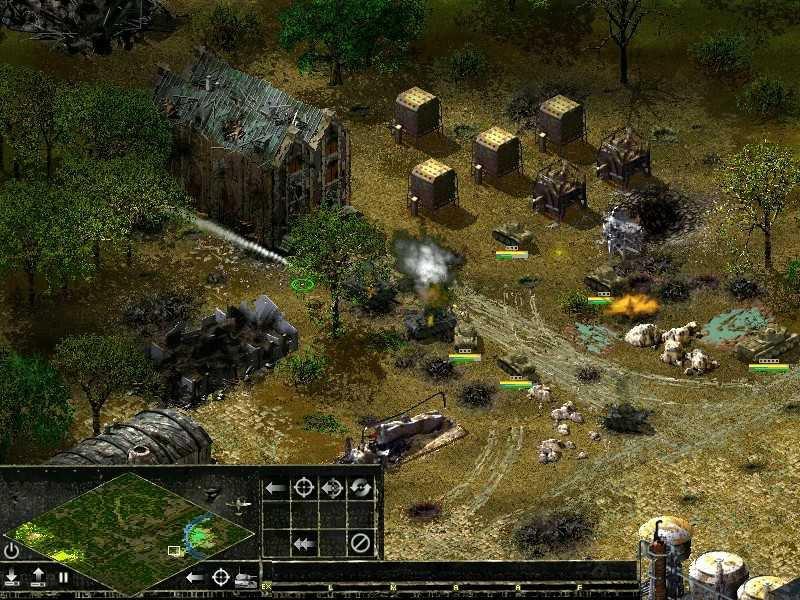Ролевая игра противостояние 2004 сюжетно ролевая игра 2-3 года