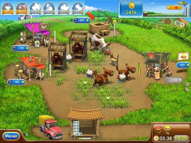 Скачать веселую ферму на андроид бесплатно - …