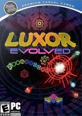 Luxor Evolved ������� �������