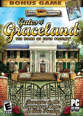 Hidden Mysteries: Gates of Graceland Скачать Торрент