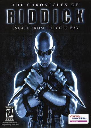 The Chronicles of Riddick: Escape from Butcher Bay Скачать Торрент