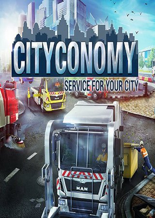 Cityconomy: Service for your City ������� ���������