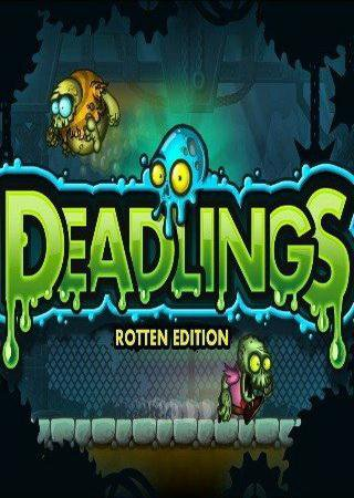Deadlings: Rotten Edition ������� �������
