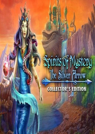 Spirits of mystery 4: Silver arrow Скачать Торрент