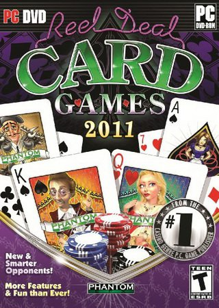 Hoyle Card Games 2011 ������� �������