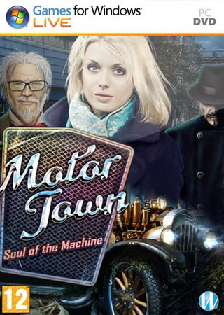 Motor Town: Soul of the Machine Скачать Торрент