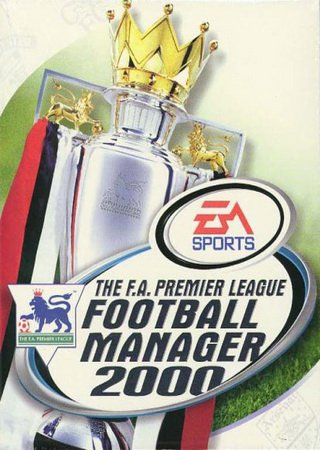 The F.A. Premier League Football Manager 2000 Скачать Торрент