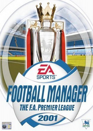 The F.A. Premier League Football Manager 2001 Скачать Бесплатно
