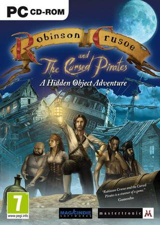Robinson Crusoe 2: The Cursed Pirates Скачать Торрент