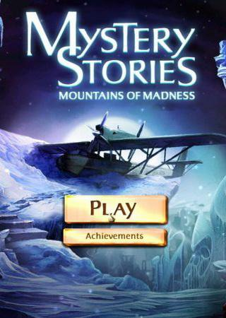 Mystery Stories: Mountains of Madness ������� �������