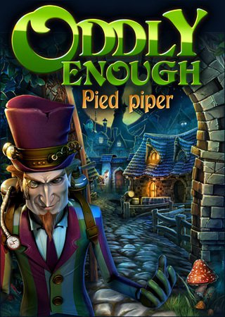 Oddly Enough: Pied Piper ������� �������