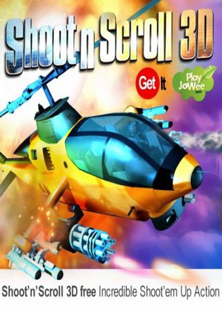 Shoot'n'Scroll 3D ������� �������