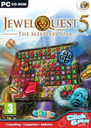 Jewel Quest 5: ���������� ������ ������� ���������