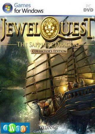 Jewel Quest 6: The Sapphire Dragon ������� �������