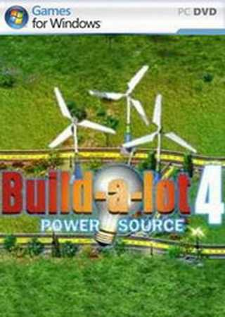 Build-a-lot 4: Power Source ������� �������