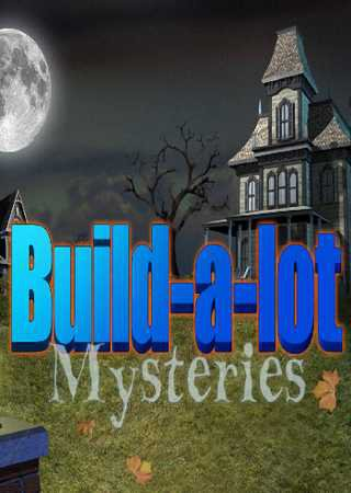 Скачать Build-a-Lot 8: Mysteries торрент
