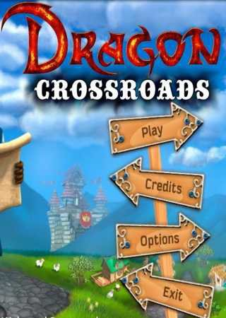 Скачать Dragon Crossroads торрент