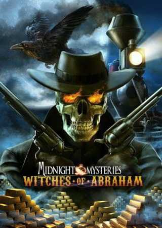 Midnight Mysteries 5: Witches of Abraham ������� ���������
