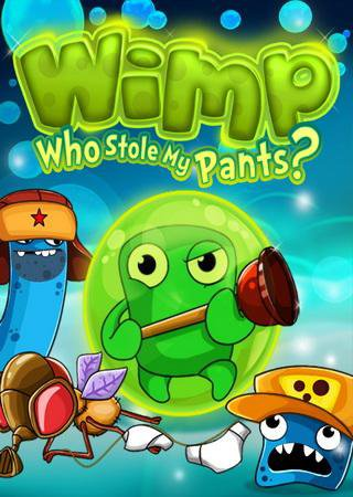 Скачать Wimp - Who Stole My Pants торрент