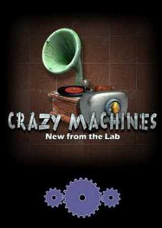 Crazy Machines: New from the Lab ������� �������