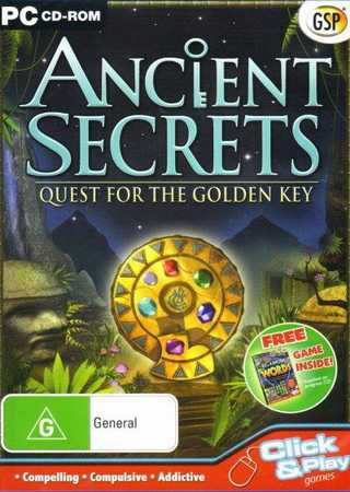 Ancient Secrets: Quest For The Golden Key ������� �������