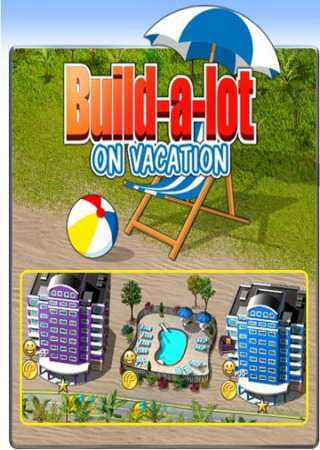 Build Alot On Vacation ������� �������