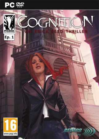Cognition: An Erica Reed Thriller - Episode 1: The Hangman ������� �������