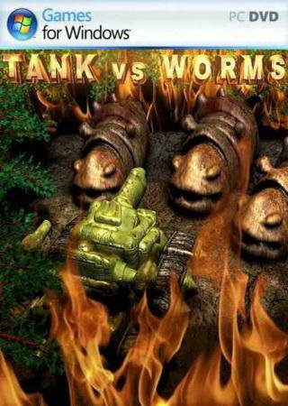 Tanks vs Worms ������� ���������