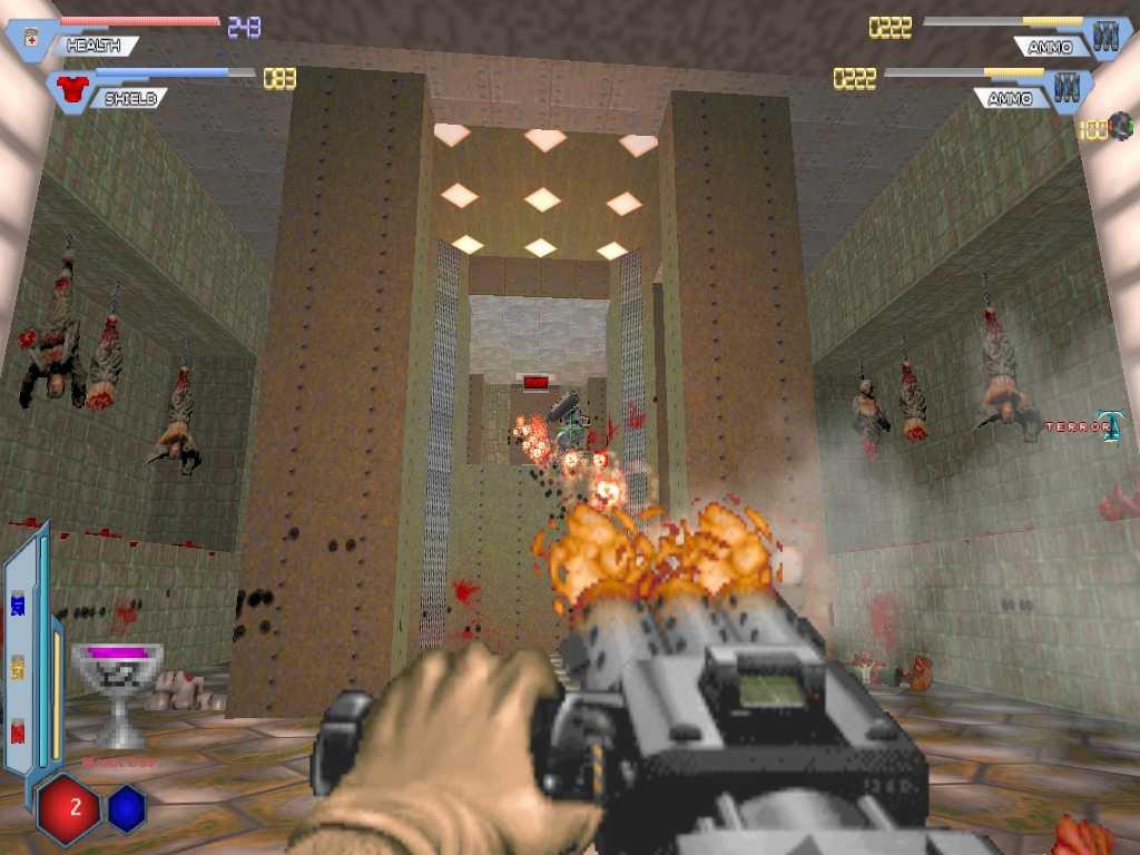 Скачать игры на ПК 2006 Стрелялки - картинка 2