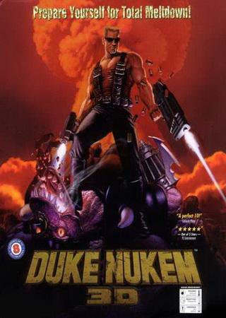 Скачать Duke Nukem HD торрент