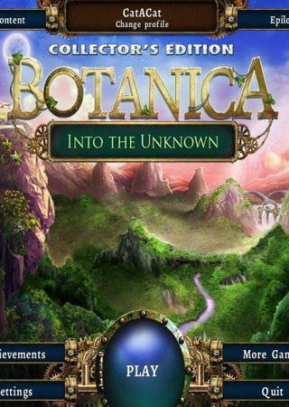 Botanica: Into the Unknown ������� ���������