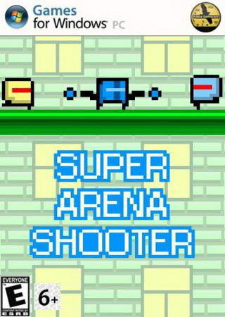 Скачать Super Arena Shooter торрент