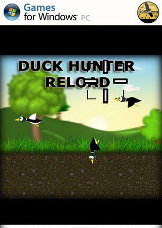 Скачать Duck Hunter Reload торрент