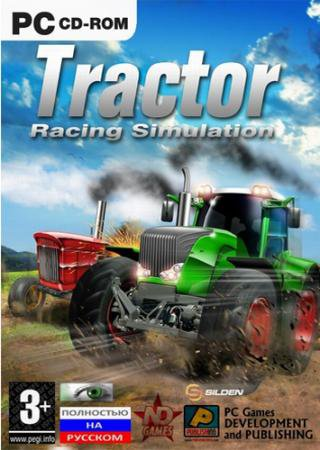 Tractor Racing Simulation ������� ���������