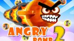 Angry Bomb 2