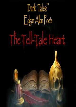 Dark Tales 8: Edgar Allan Poe's The Tell-tale Heart Скачать Торрент