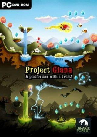 Project Giana ������� �������