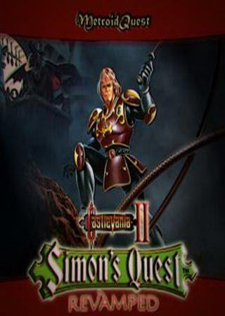 Castlevania 2: Simon's Quest - Revamped Скачать Торрент