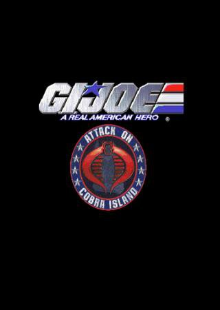 G.I. Joe � Attack On Cobra Island ������� �������