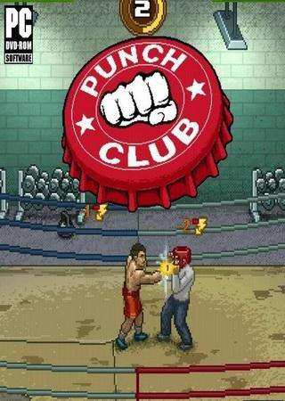 Скачать Punch Club торрент
