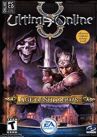 Скачать Ultima Online: Age of Shadows торрент