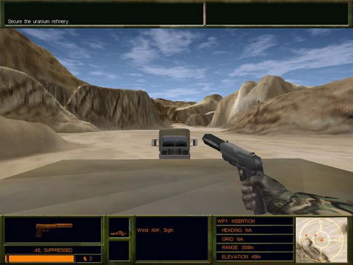 скачать игру дельта форс бесплатно на компьютер через торрент - фото 11