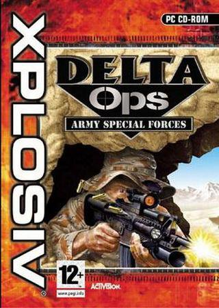 Delta Ops: Army Special Forces Скачать Торрент