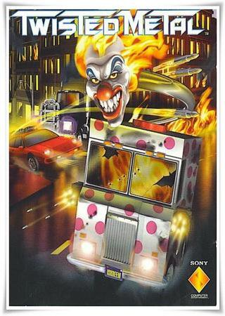 Twisted Metal ������� ���������