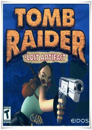 Скачать Tomb Raider 3: Lost Artifact торрент