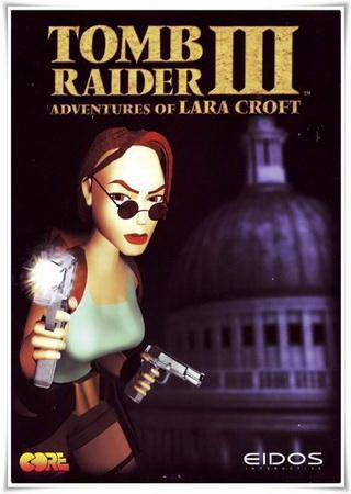 Tomb Raider 3: Adventures of Lara Croft Скачать Торрент