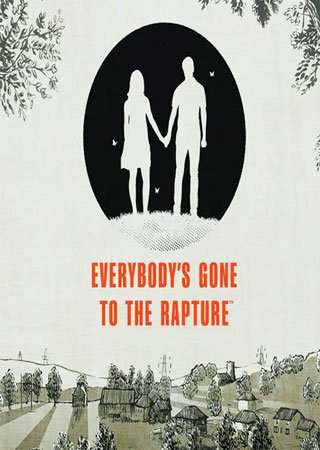 Everybody's Gone to the Rapture ������� ���������