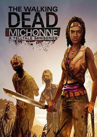 The Walking Dead: Michonne - Episode 1-3 Скачать Бесплатно