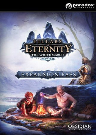 Pillars of Eternity: The White March 2 ������� �������