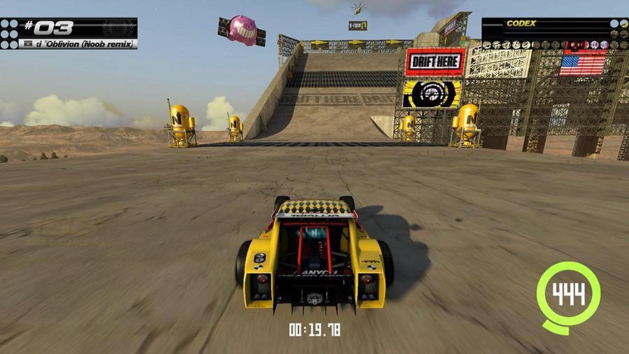 track mania игра